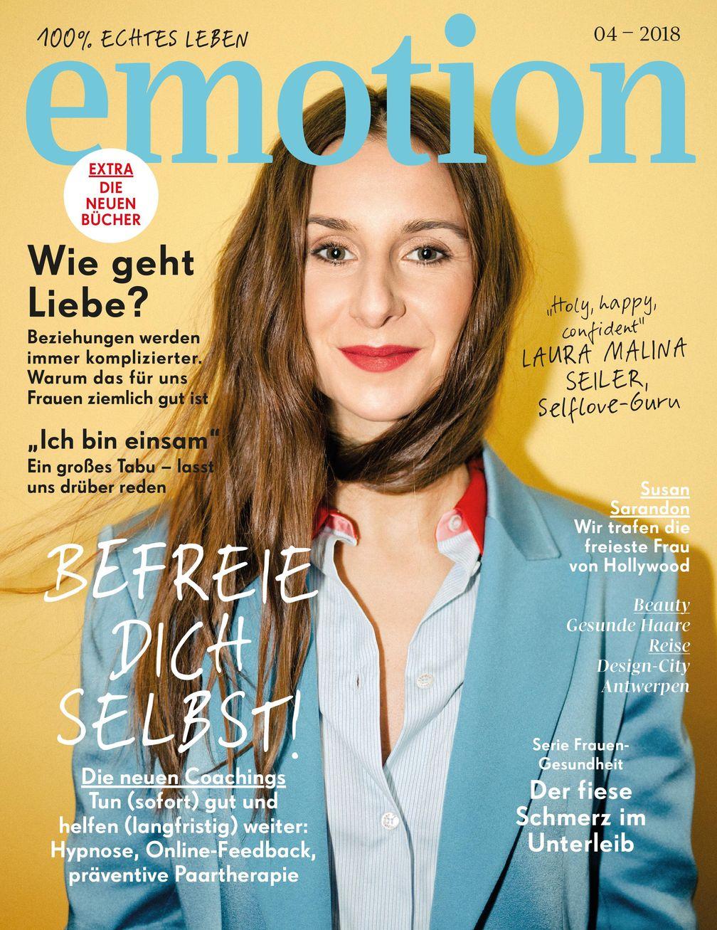 "Bild: ""obs/EMOTION Verlag GmbH"""