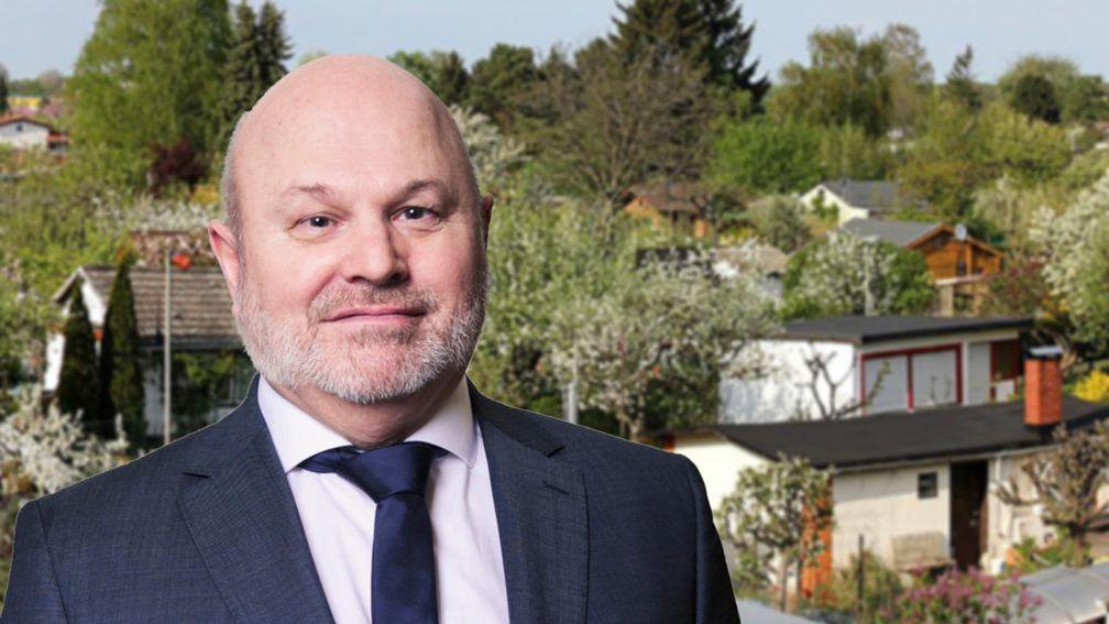 Harald Laatsch (2019)