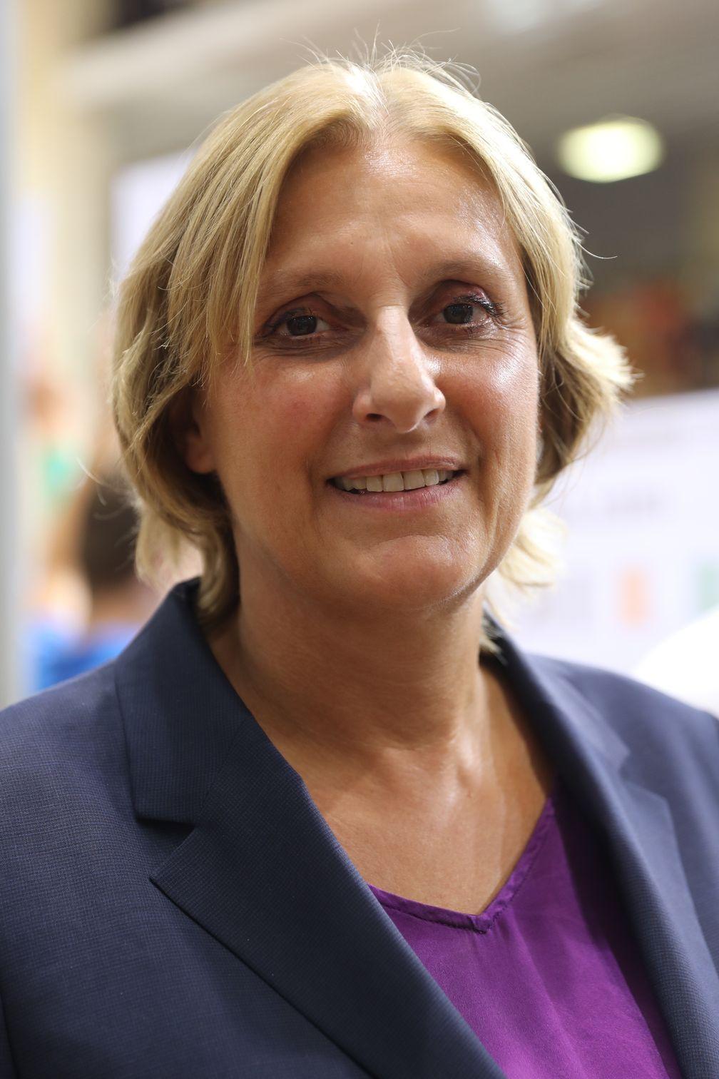 Britta Ernst (2019)