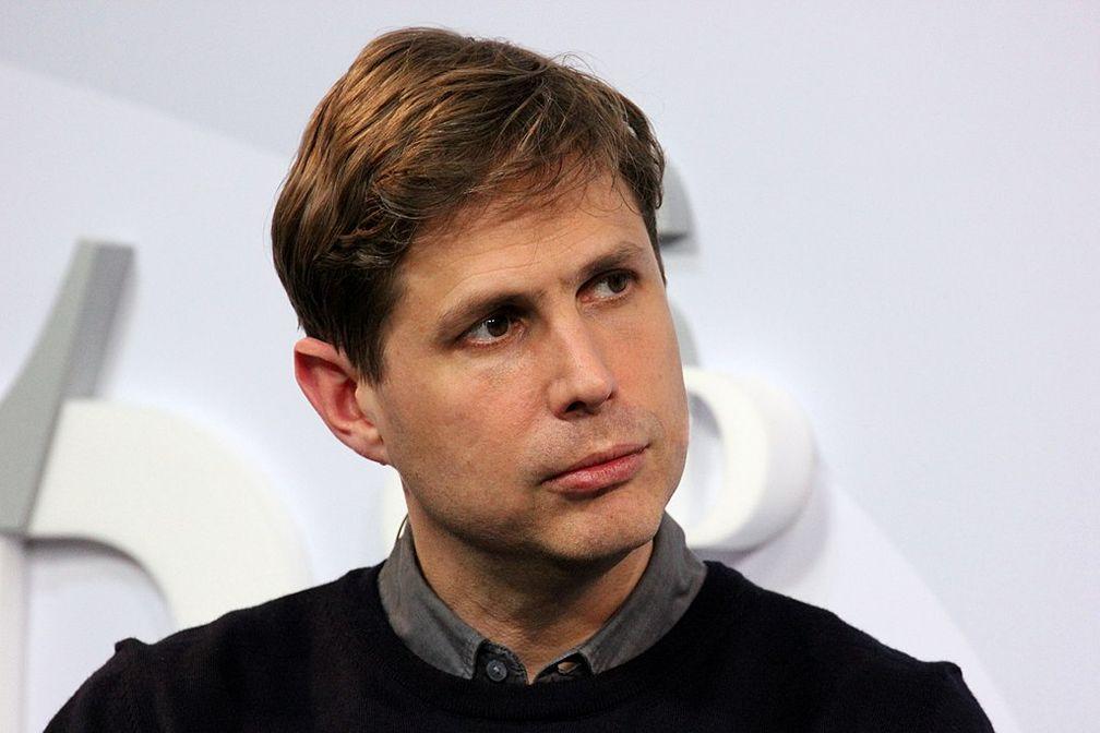 Daniel Kehlmann (2017)