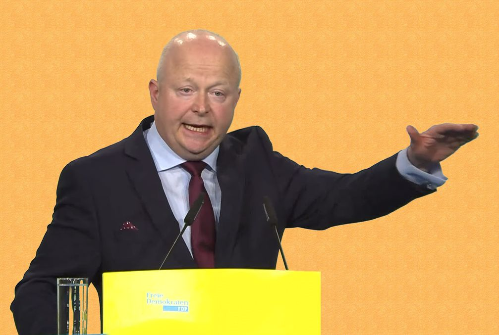 Michael Theurer (2019)