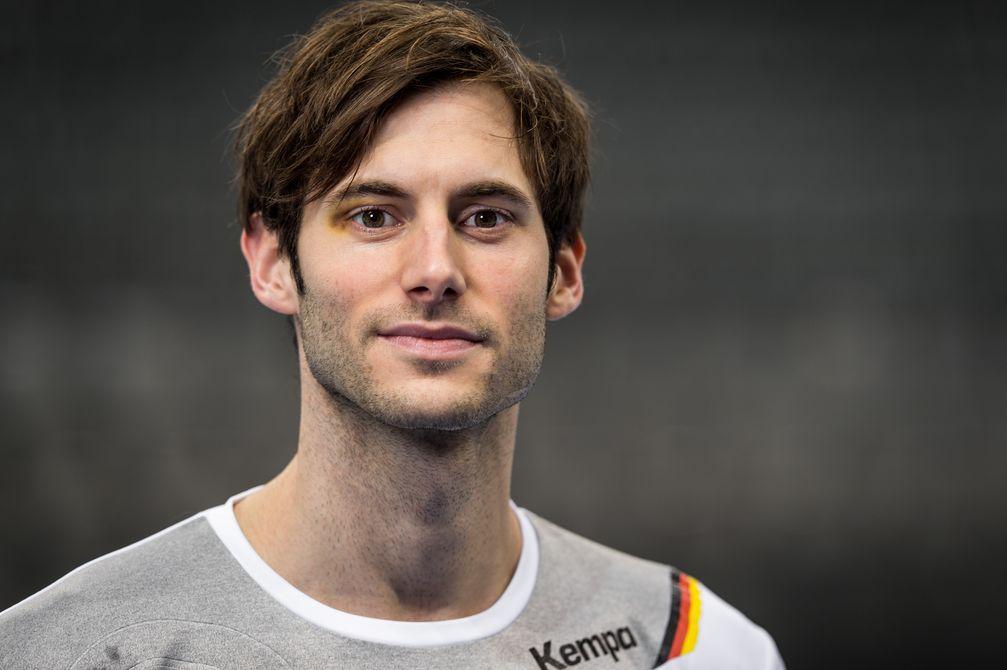 Uwe Gensheimer (2018)