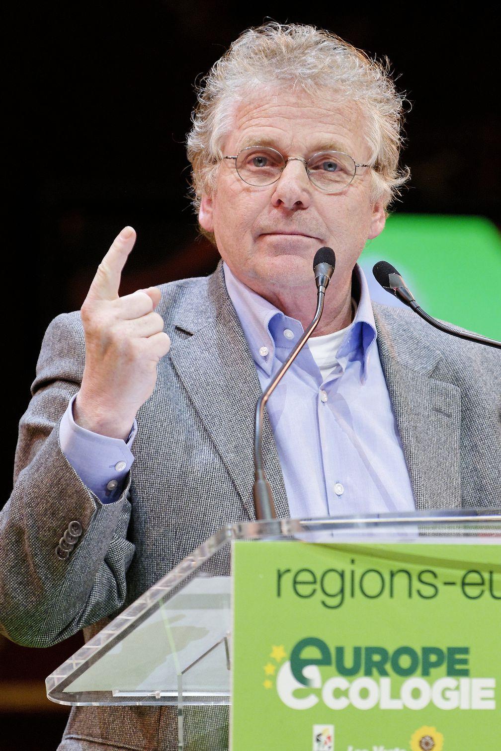 Daniel Cohn-Bendit (2010)