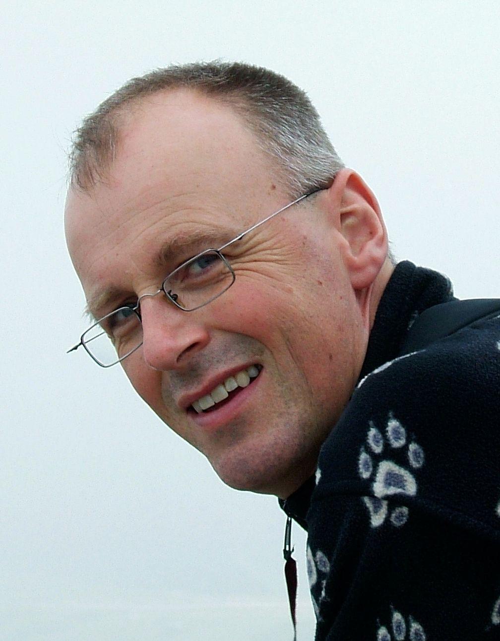 Peter Wohlleben (2001)