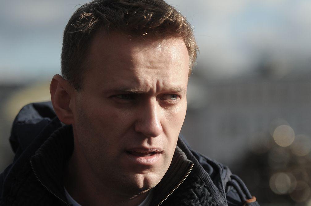 Alexei Nawalny (2012)