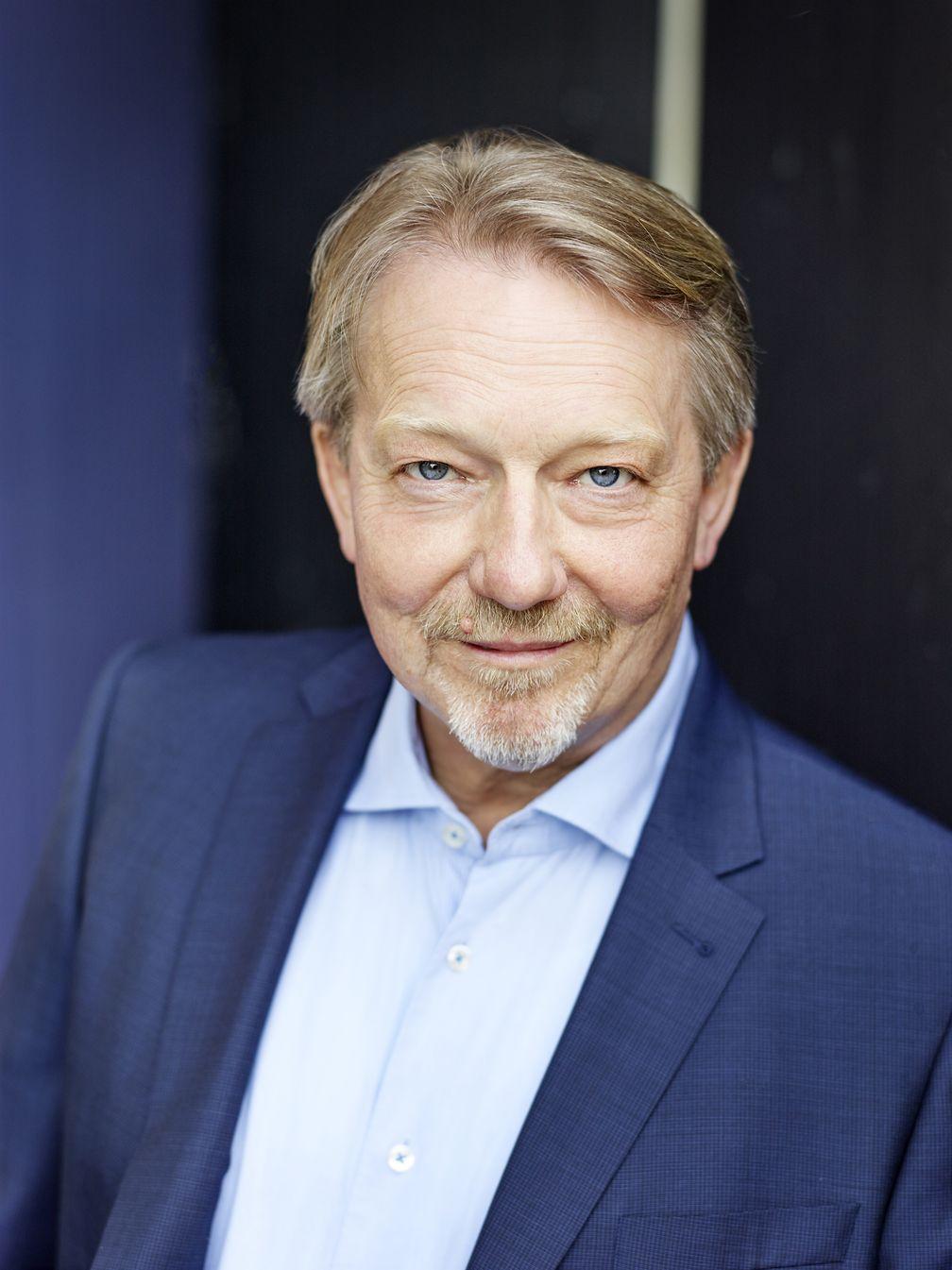 Dietmar Wischmeyer (2017)