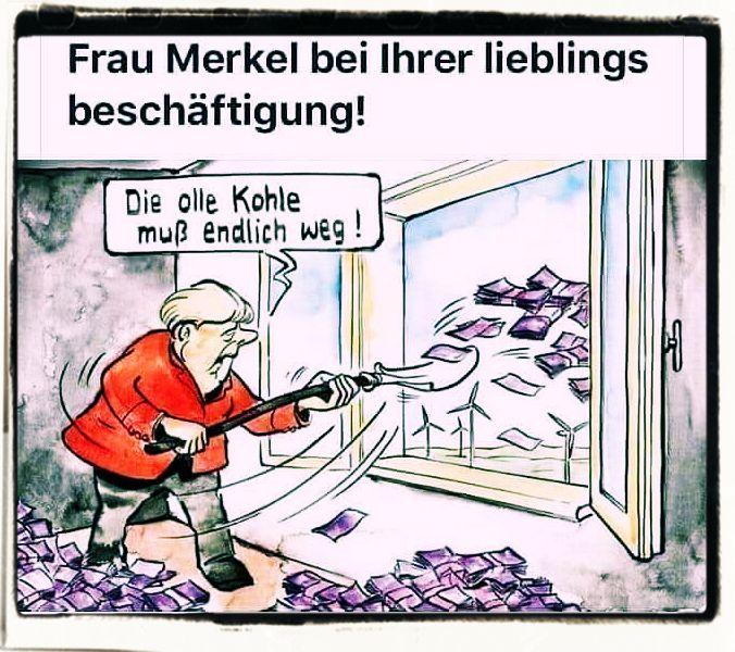 Hat Sich Deutschland Verzockt?