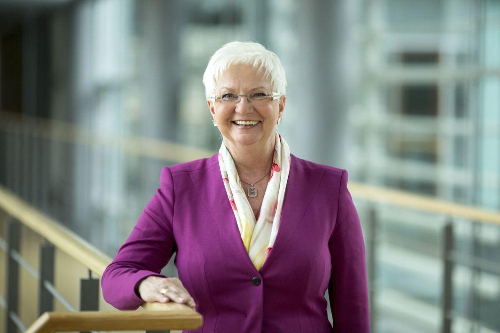 Gerda Hasselfeldt (2013)