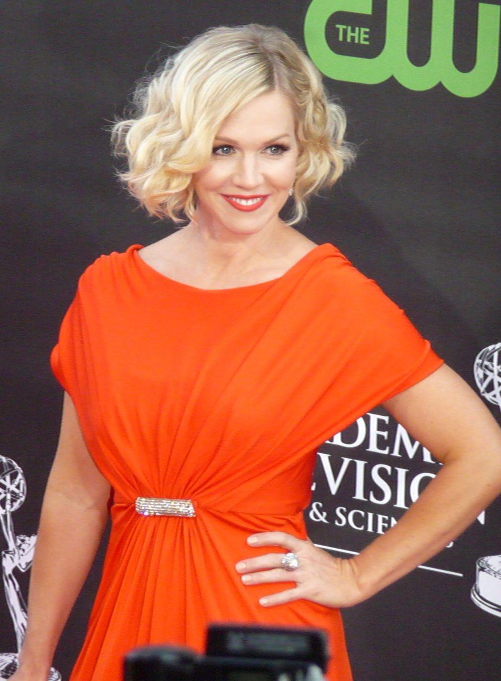 Jennie Garth bei den Emmy Awards 2009