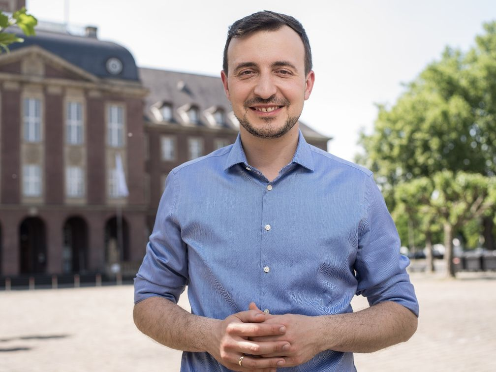 Paul Ziemiak (2017)