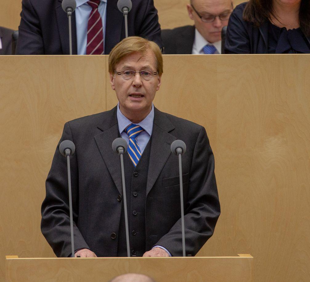 Peter Biesenbach (2019)