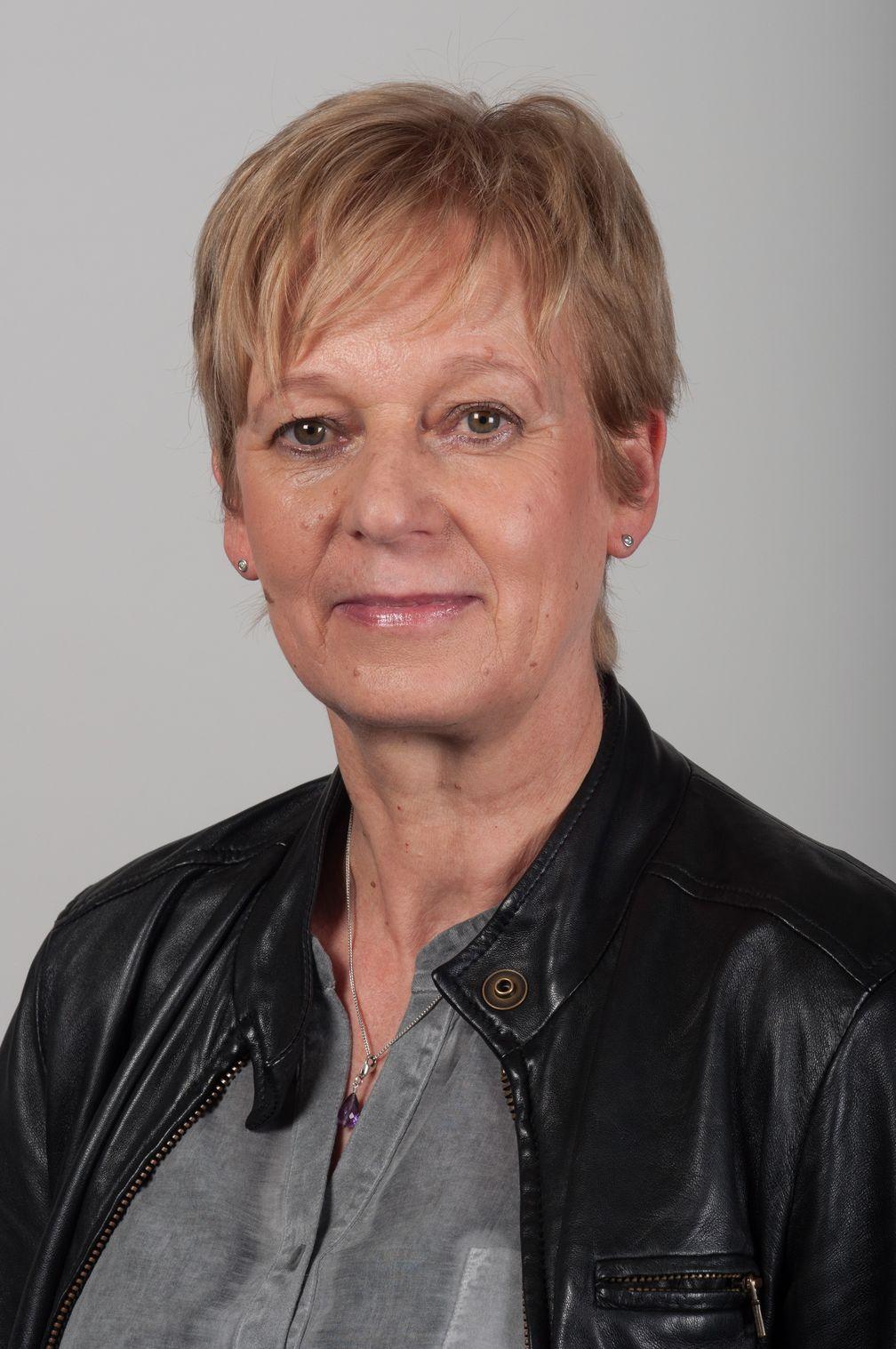 Maria Klein-Schmeink (2014)