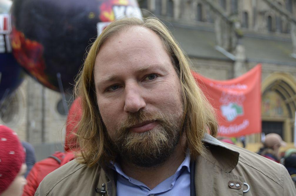 Anton Hofreiter (2017)