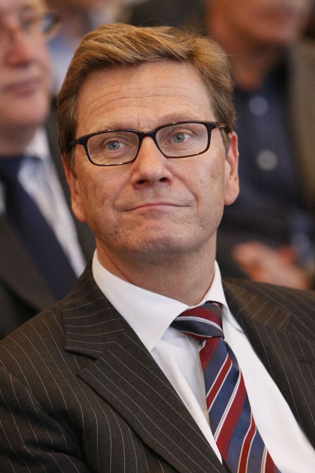 Guido Westerwelle Net Worth