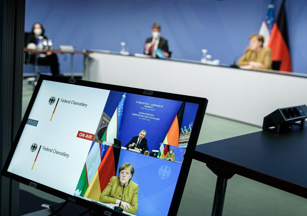 Bild: Berliner Telegraph UG Fotograf: Jesco Denzel