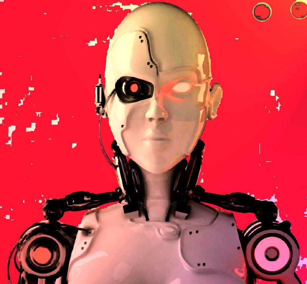 Sprachassistent & Künstliche Intelligenz: Wer kontrolliert sie? (Symbolbild)