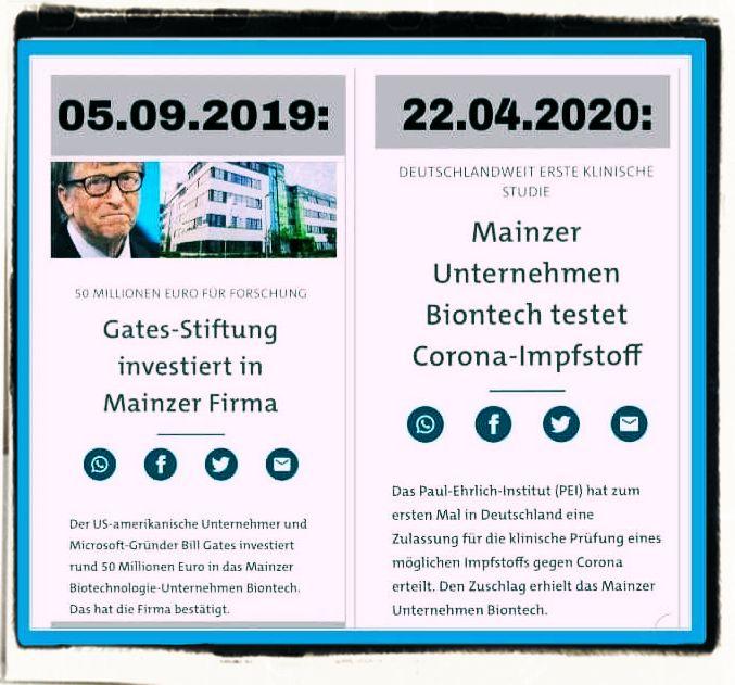 Biontech Nachrichten