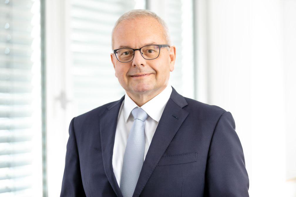 Der neu gewählte ADAC Tourismuspräsident Karlheinz Jungbeck. Bild: ADAC Fotograf: ©Steffen Leiprecht/sl-pictures.d