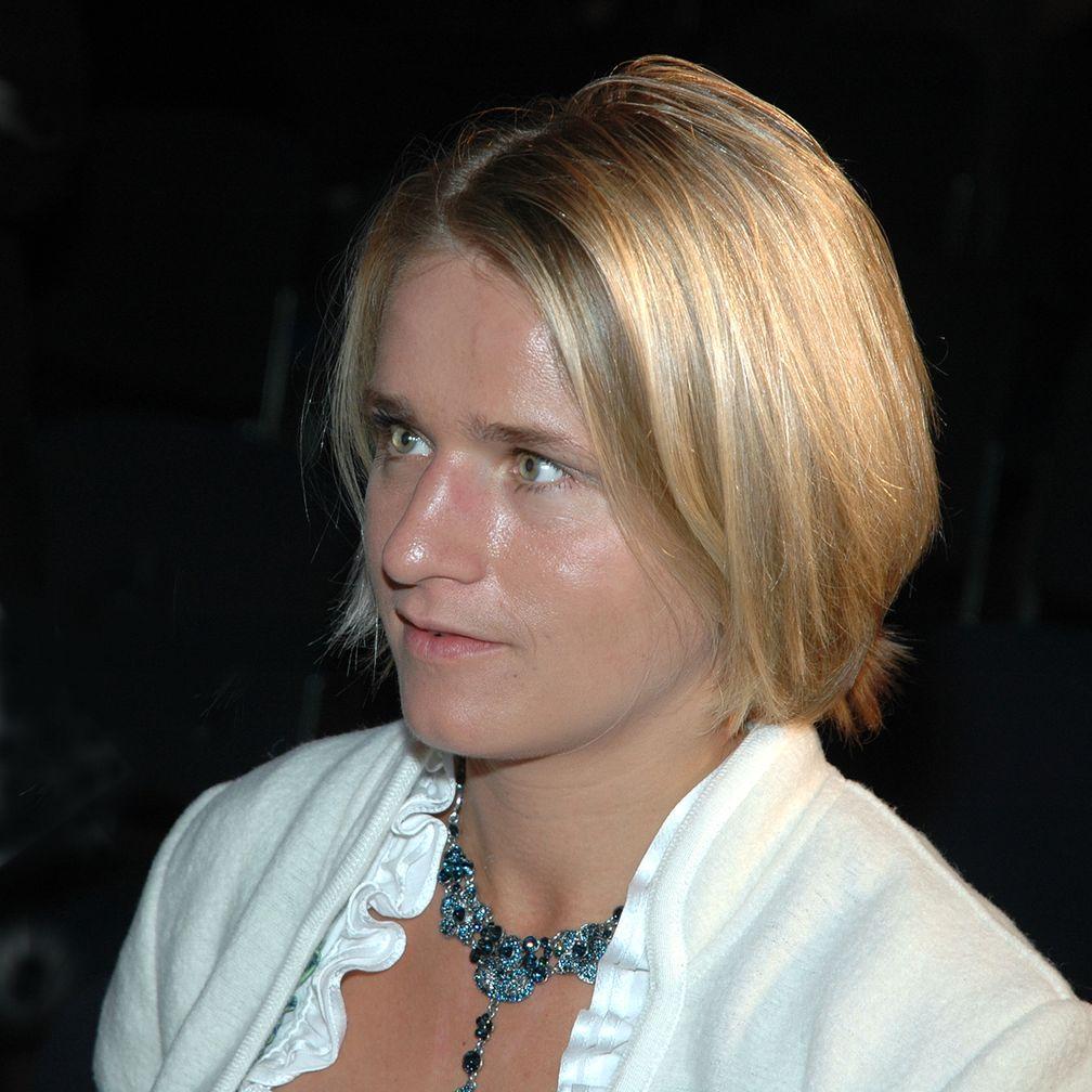 Verena Bentele (2013), Archivbild