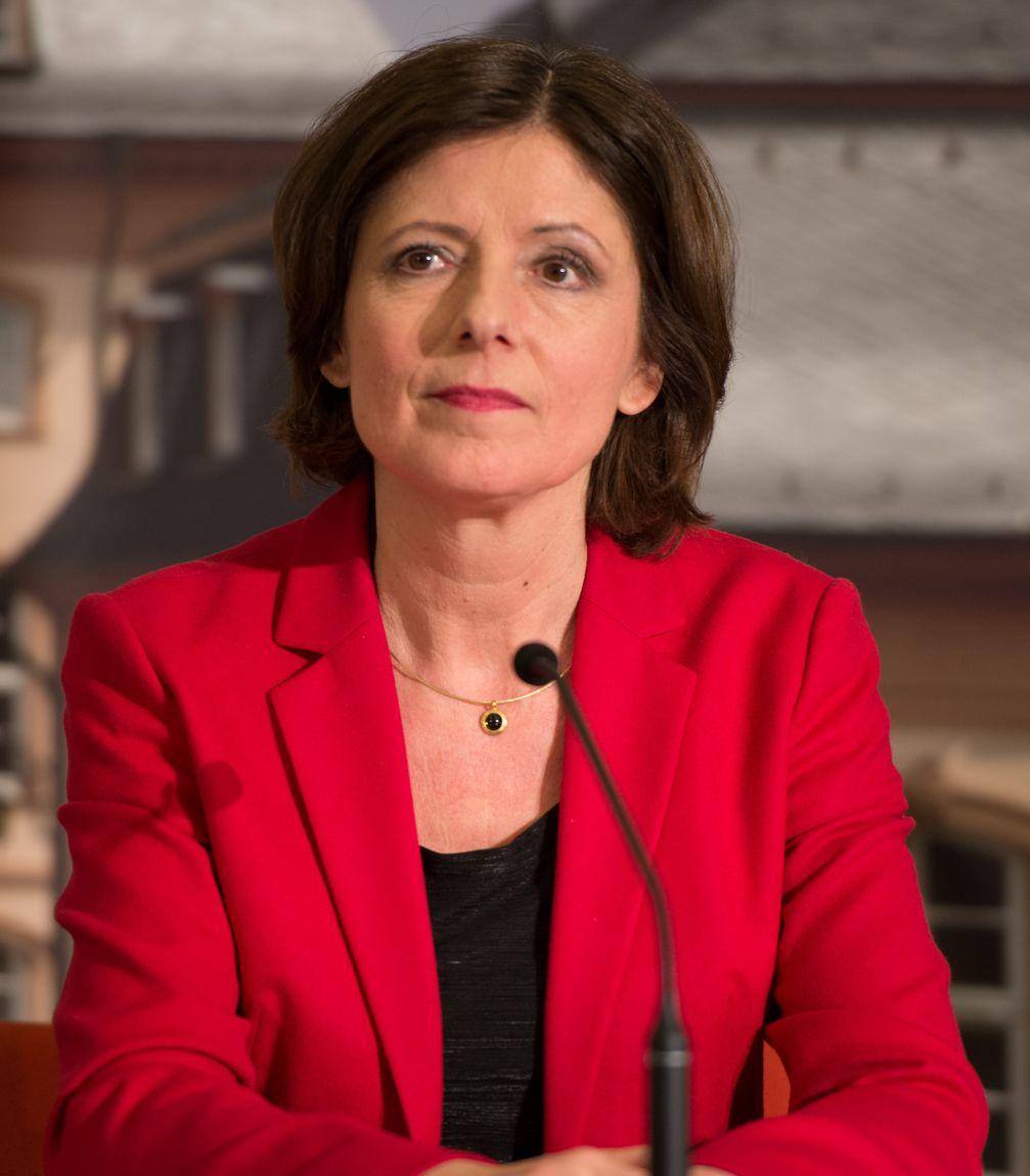 Malu Dreyer (2016)