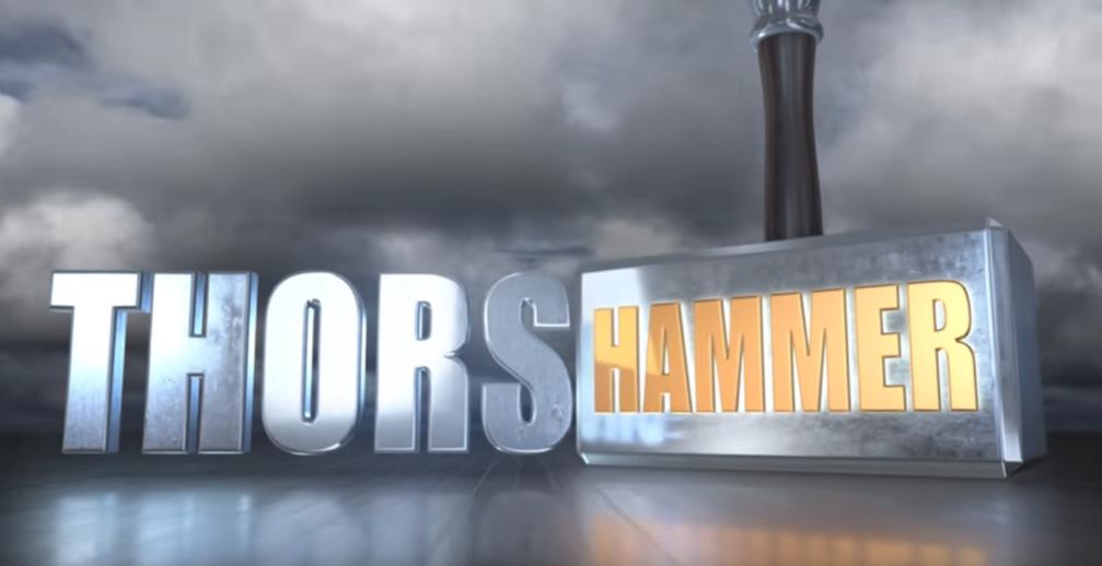 "Sendung ""ThorsHammer"""