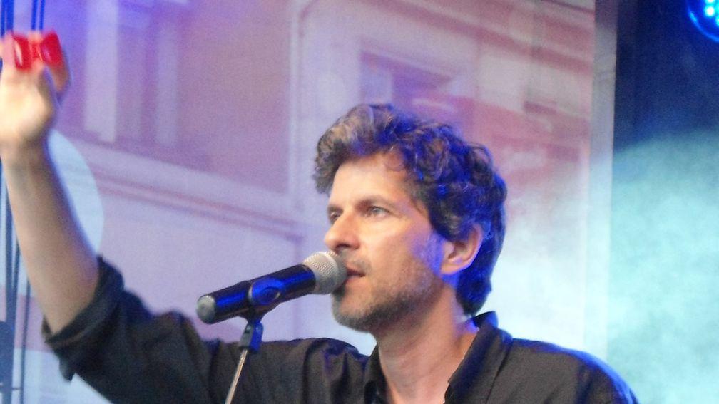 Pasquale Aleardi (2017)