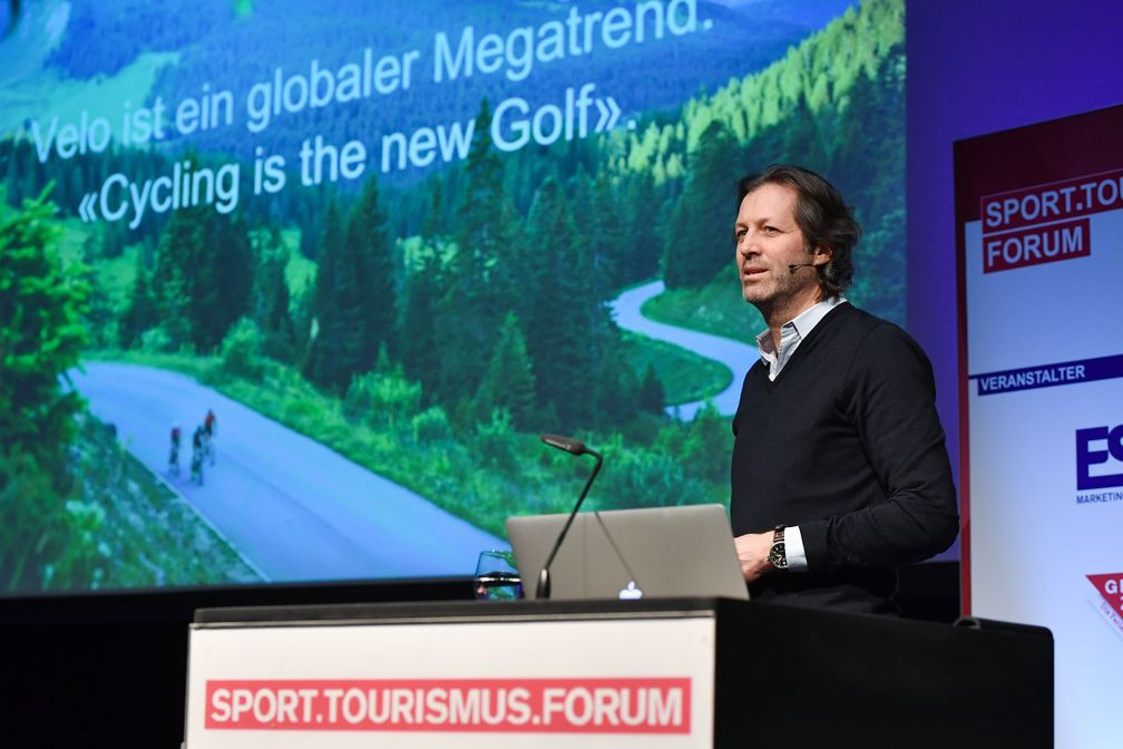 "Bild: ""obs/Sport.Tourismus.Forum/Gabriele Grießenböck"""