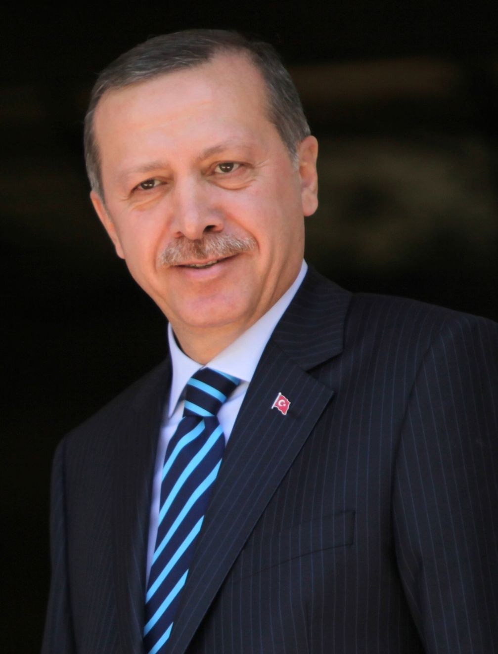 Recep Tayyip Erdoğan, 2010