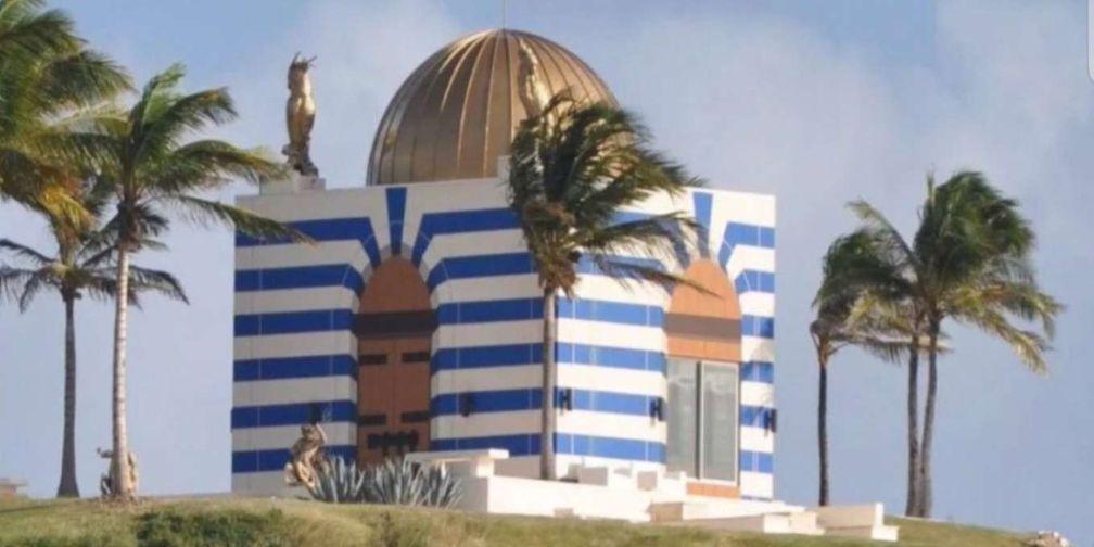 Der Epstein Tempel