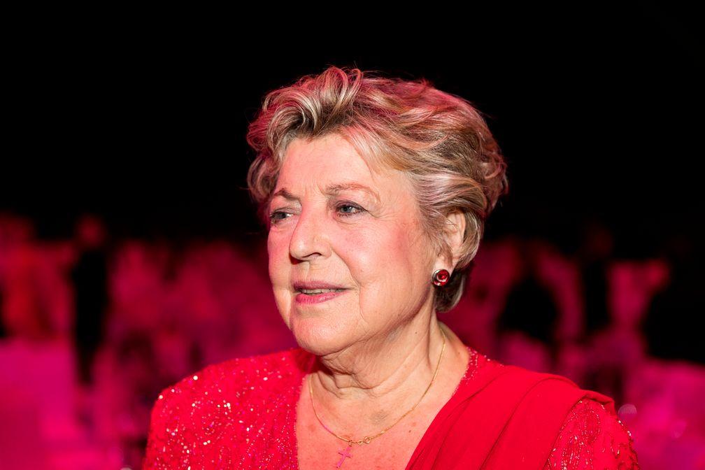 Marie-Luise Marjan (2017)