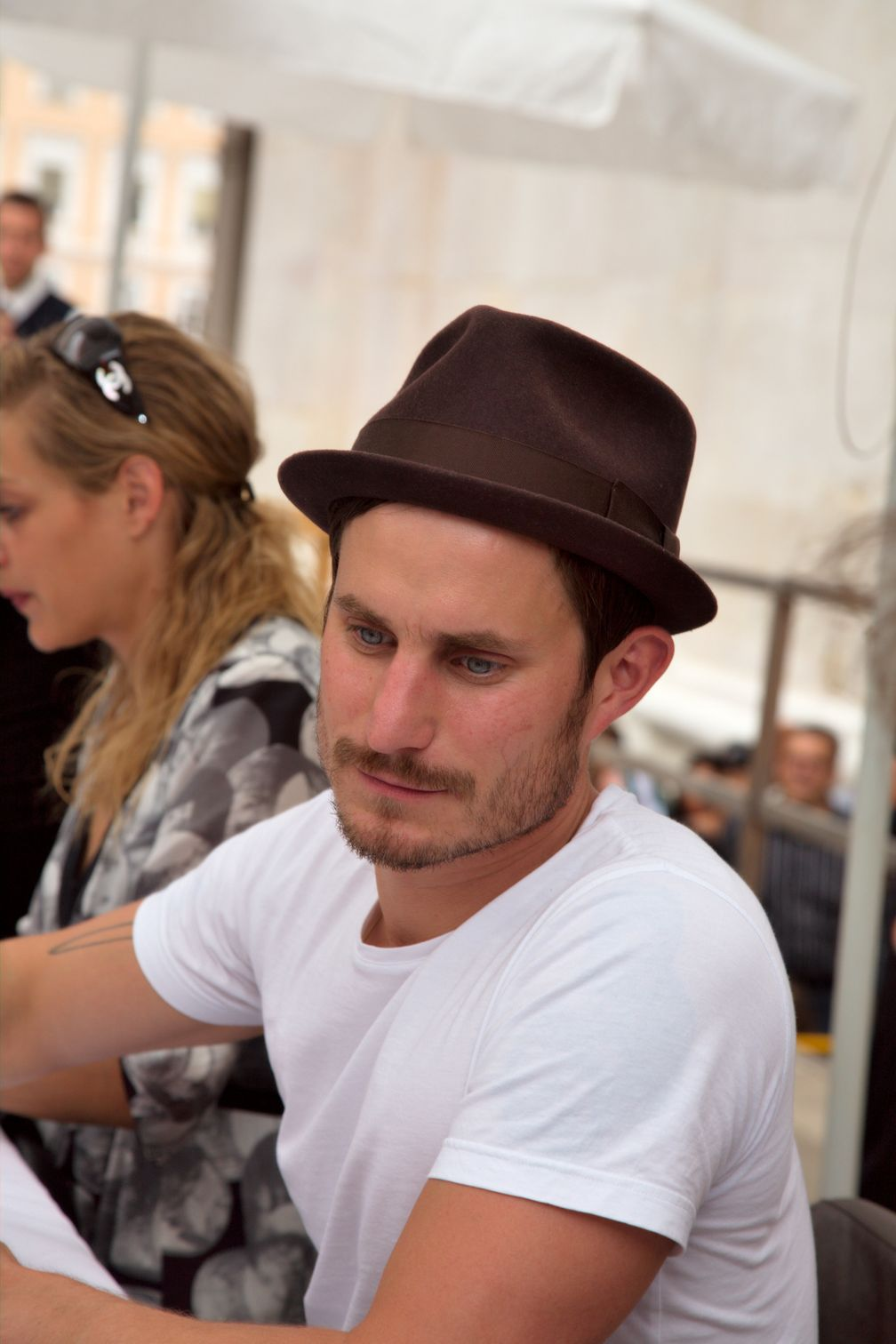 Clemens Schick (2008)