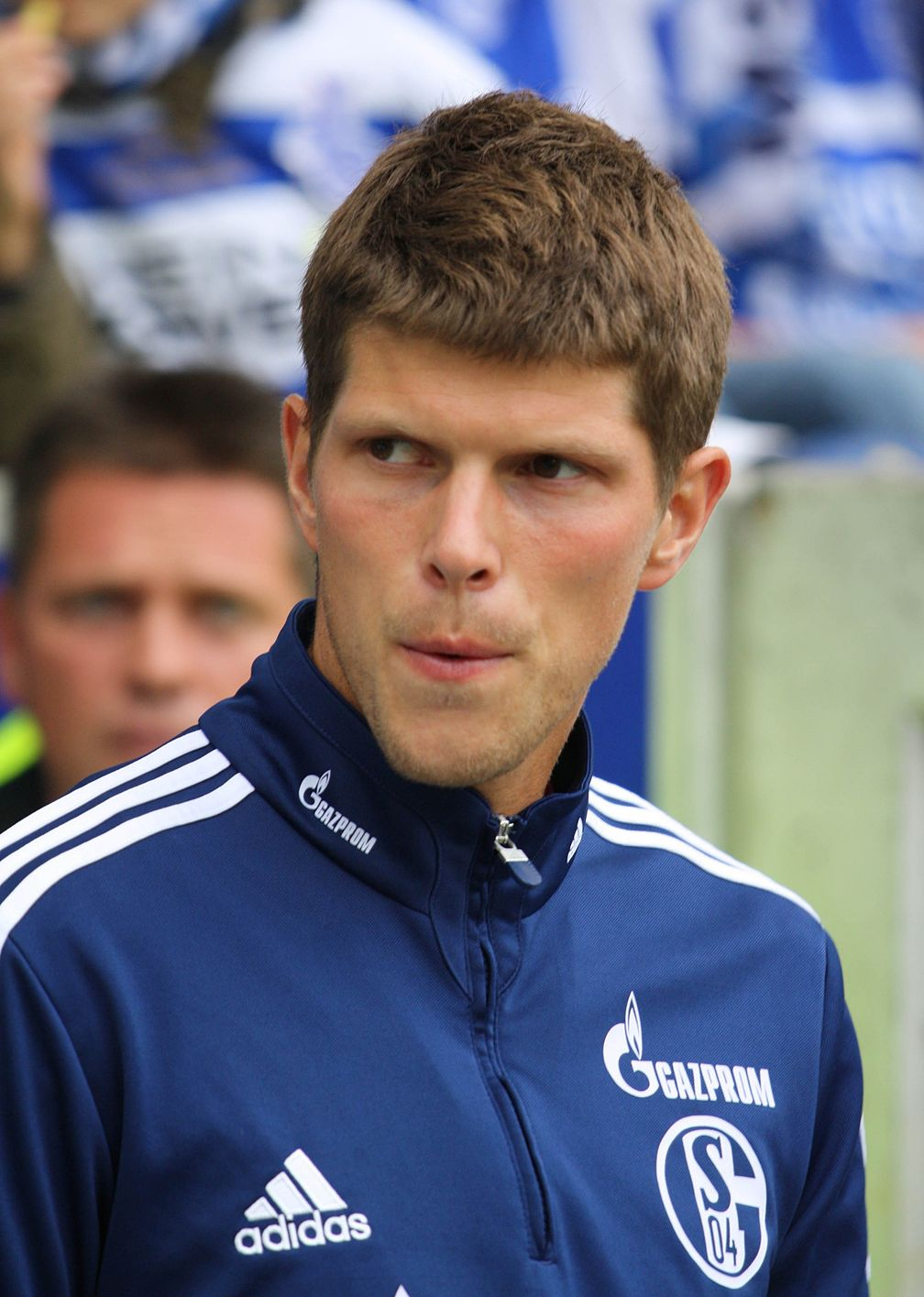 Klaas-Jan Huntelaar (2011)