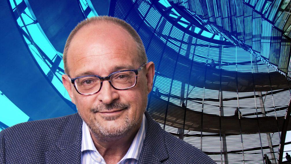 Uwe Witt (2021)
