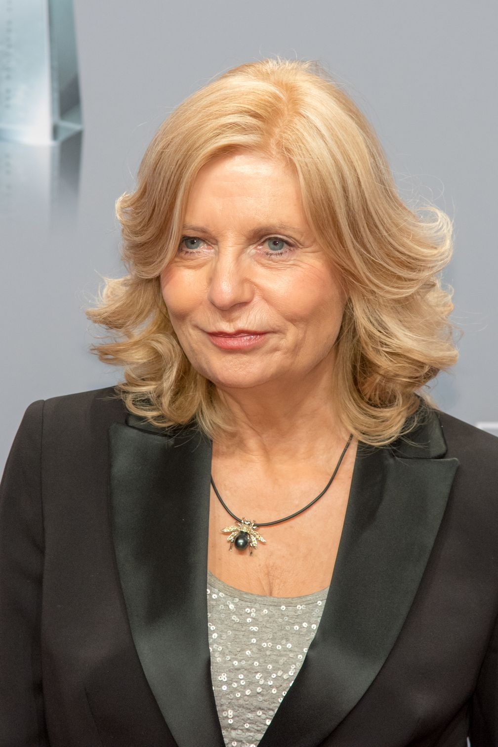 Sabine Postel (2018)