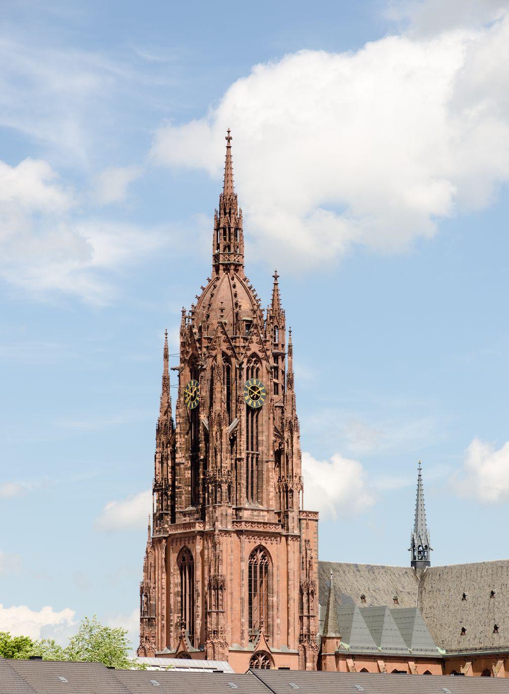 Kaiserdom St. Bartholomäus - Frankfurt