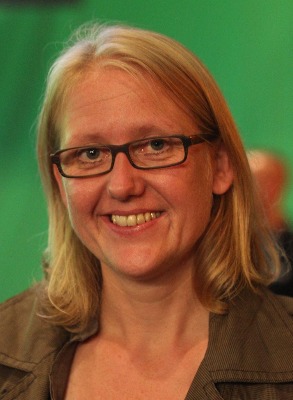 Lisa Paus (2013)