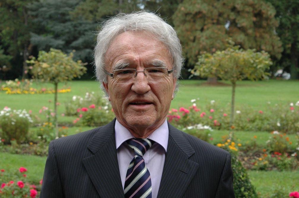 Horst Teltschik (2014)