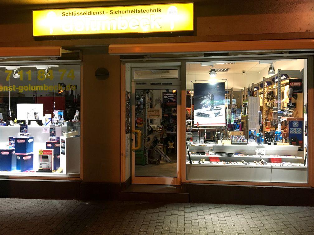 Schlüsseldienst in Düsseldorf (2020)