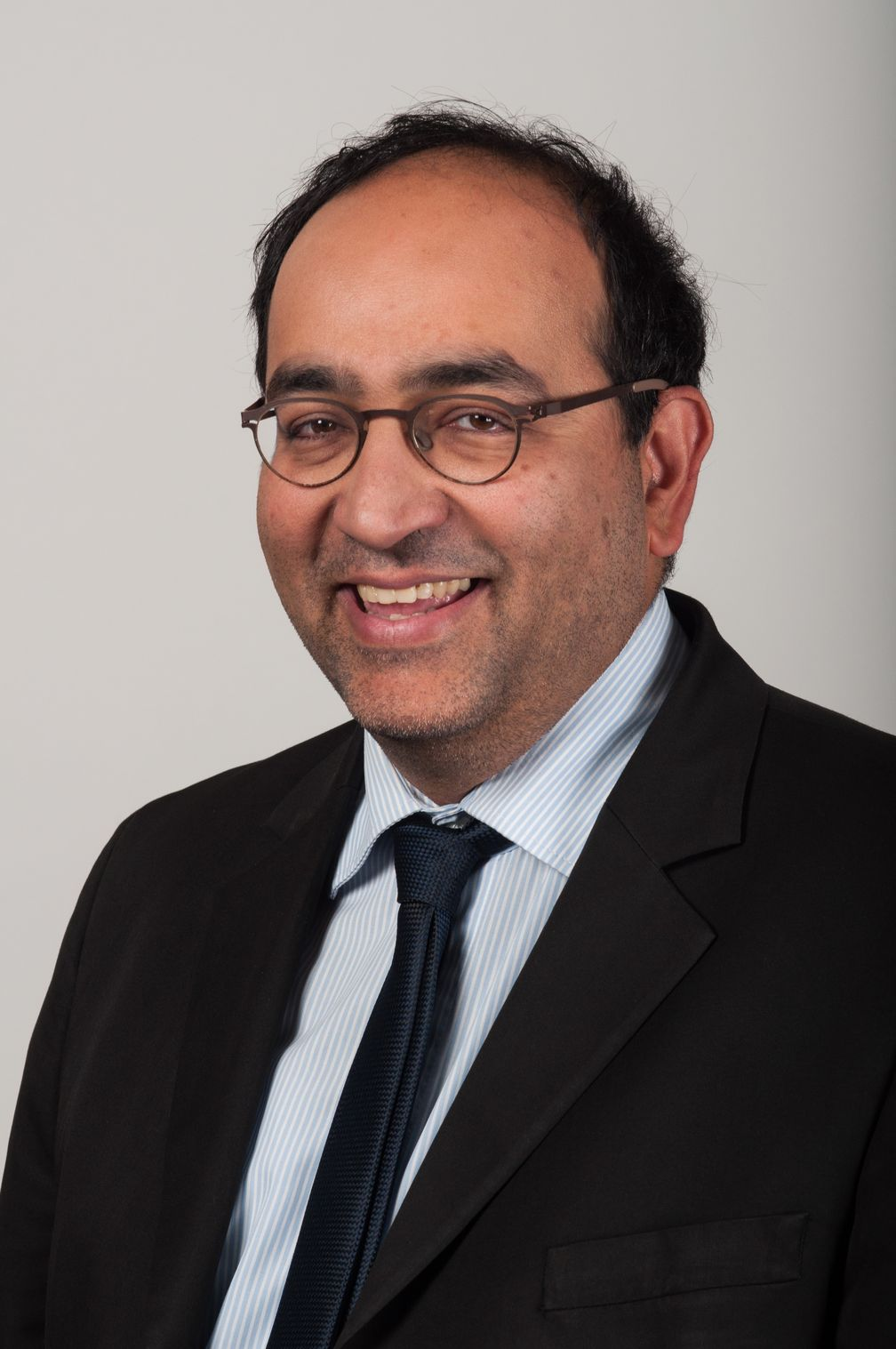 Omid Nouripour (2014)
