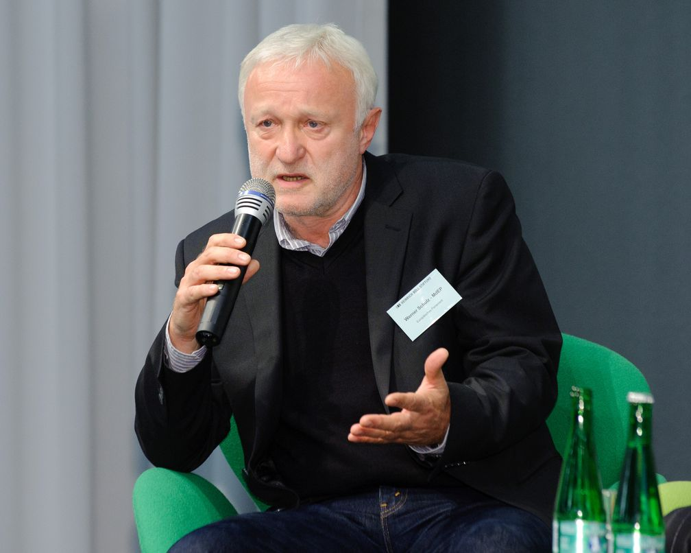 Werner Schulz (2010)