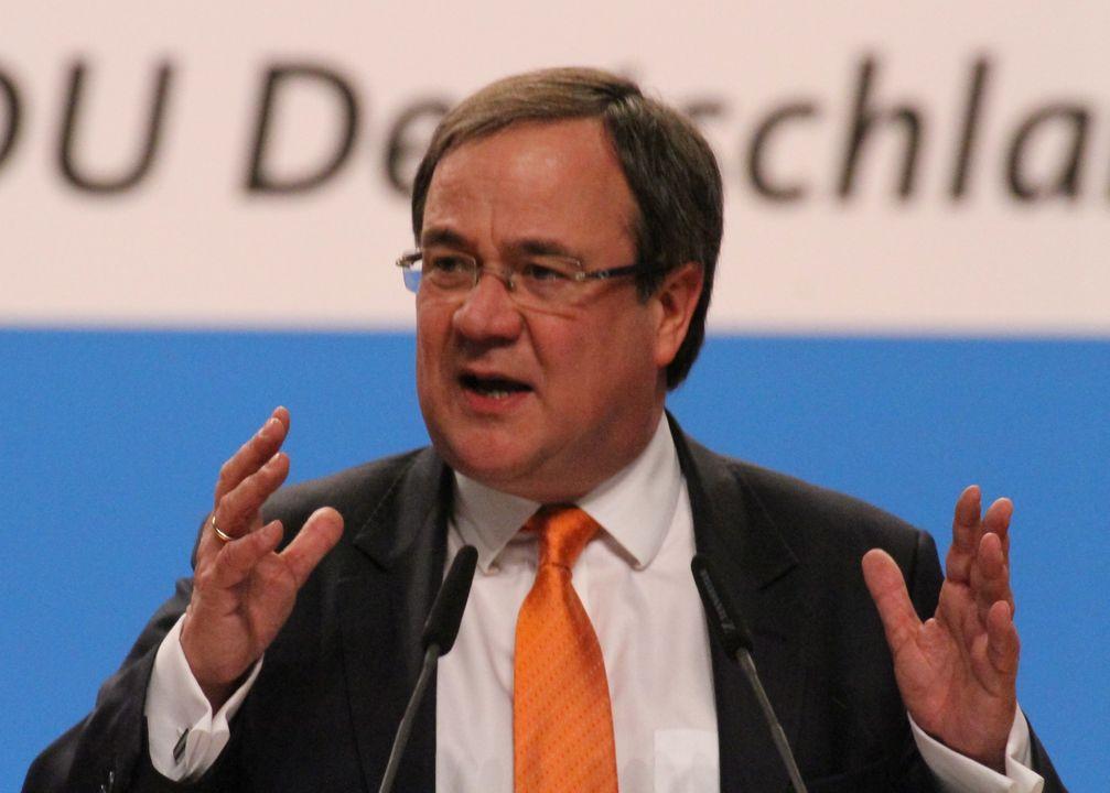 Armin Laschet (2014)