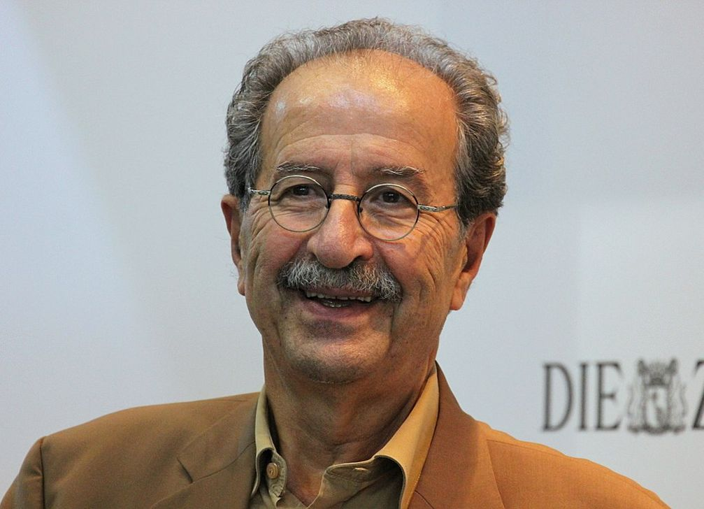 Rafik Schami (2017)