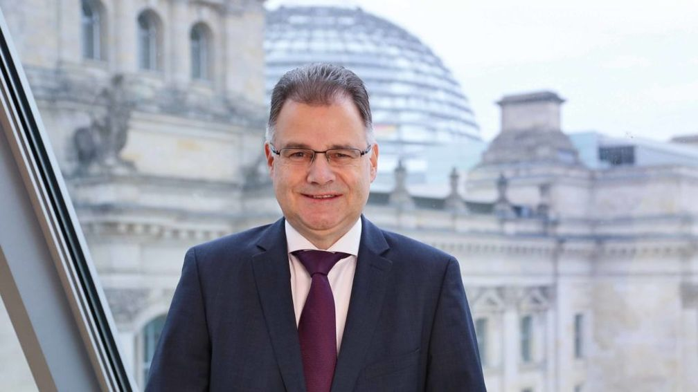 Jürgen Braun (2021)