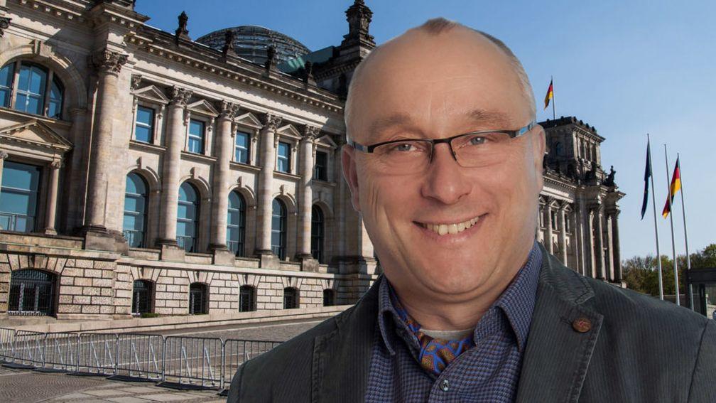 Jens Maier (2019)