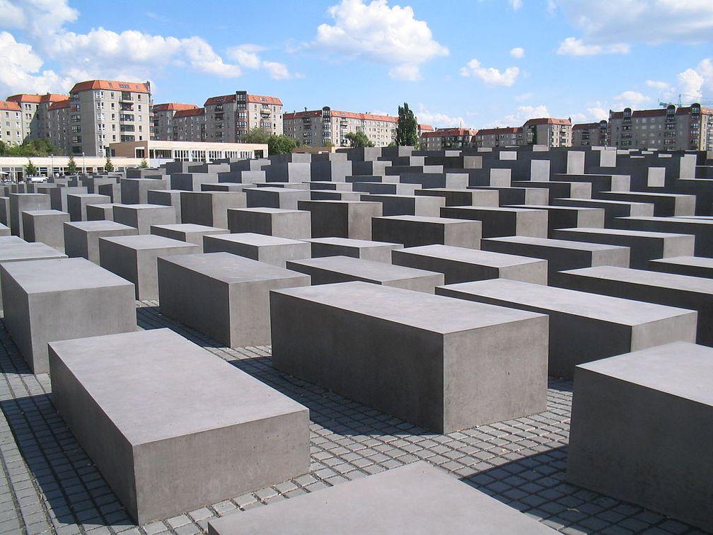 Holocaust-Mahnmal (Berlin)