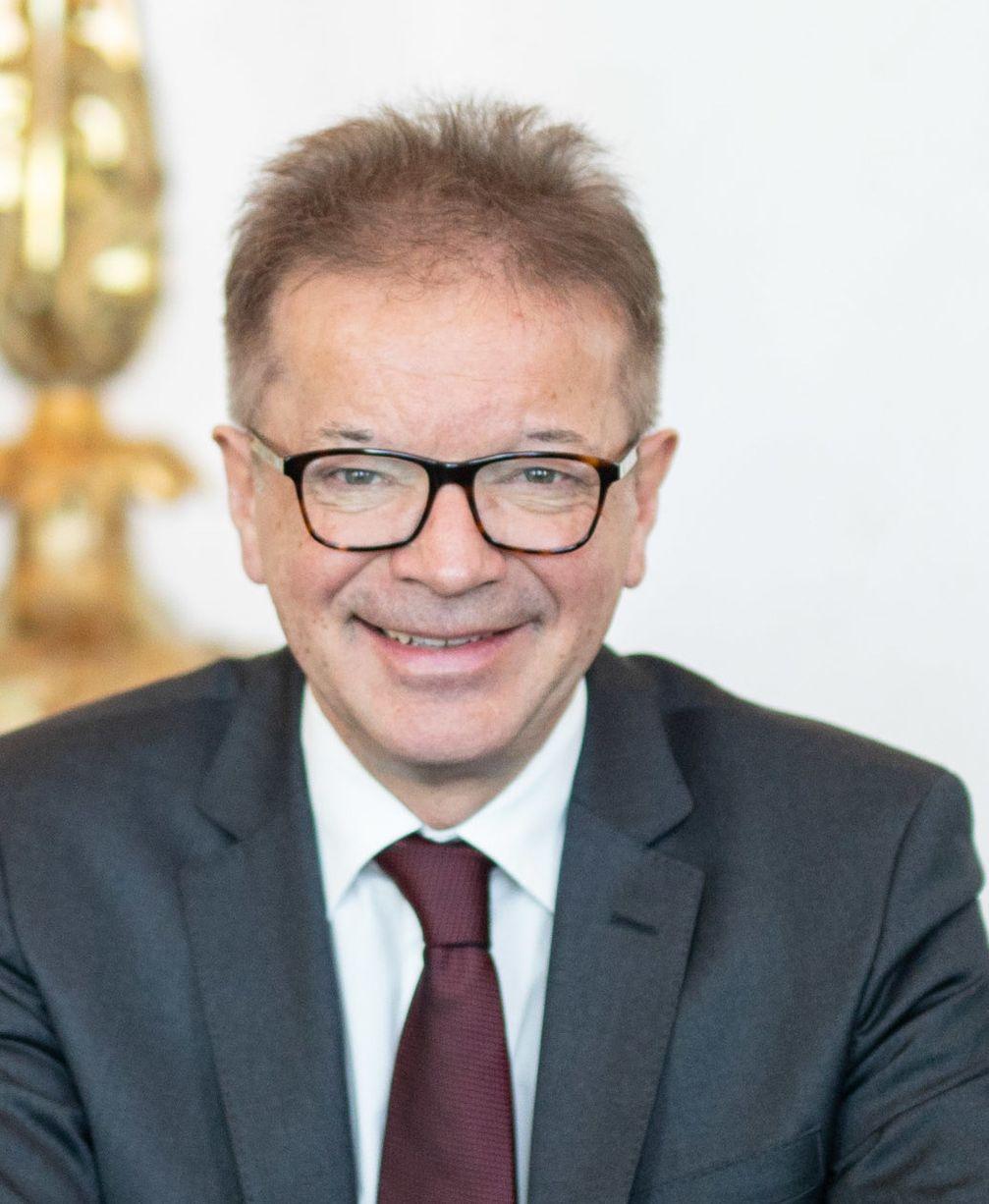 Rudolf Anschober (2020)