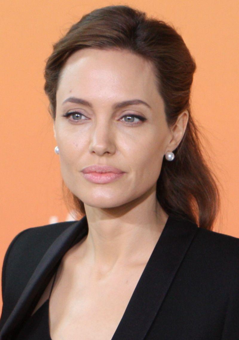 Angelina Jolie Nachrichten