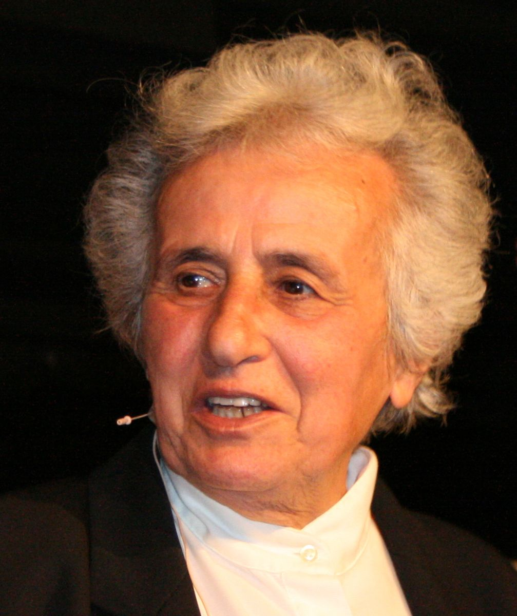 Anita Lasker-Wallfisch (2007)