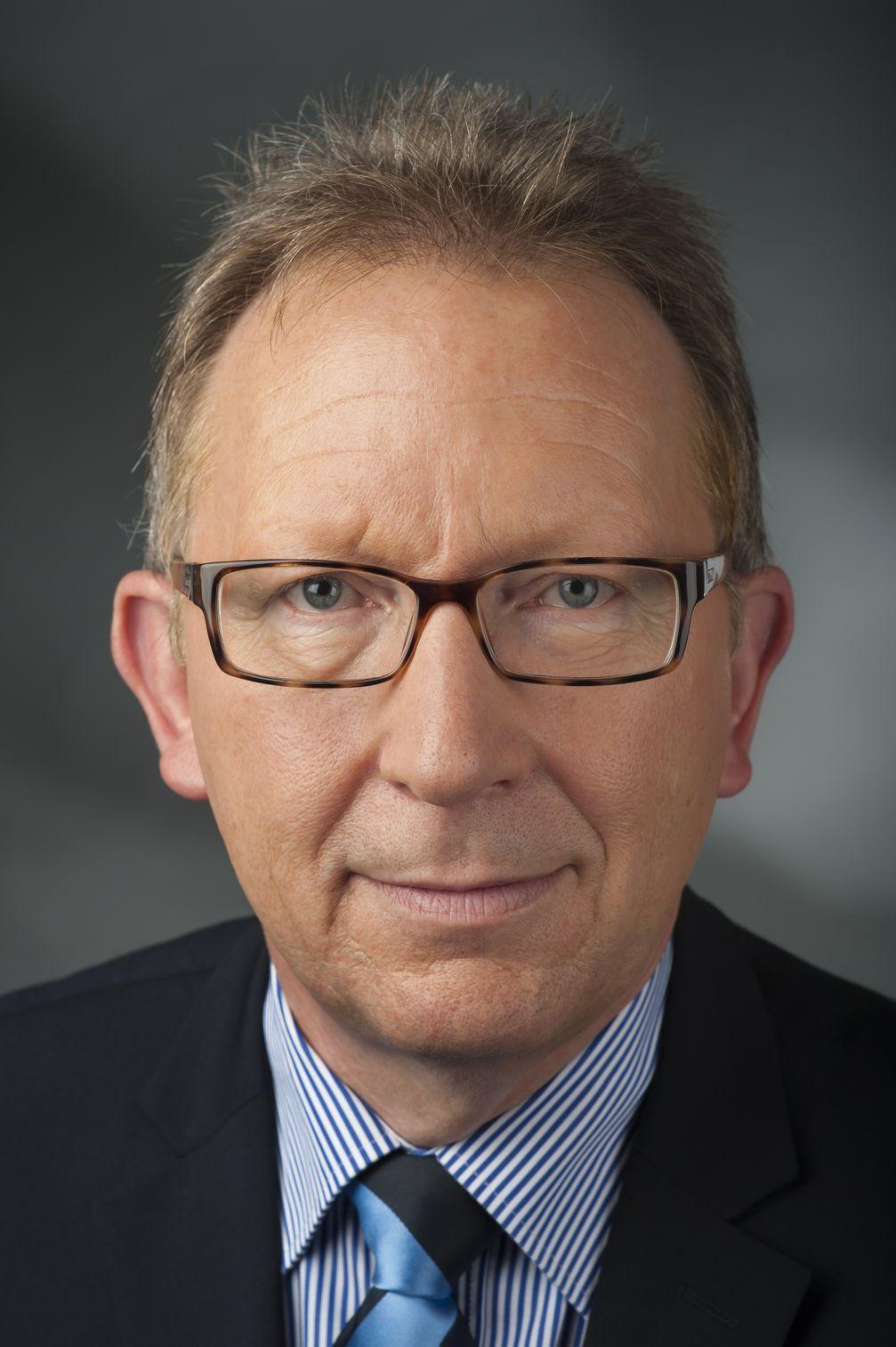 Erwin Rüddel  (2014), Archivbild