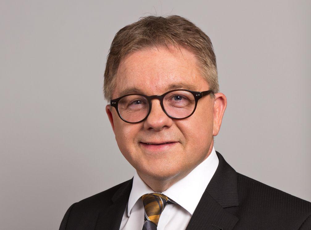 Guido Wolf, 2013